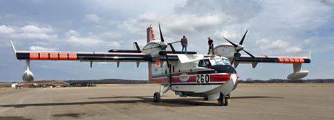 T-260 CL-415