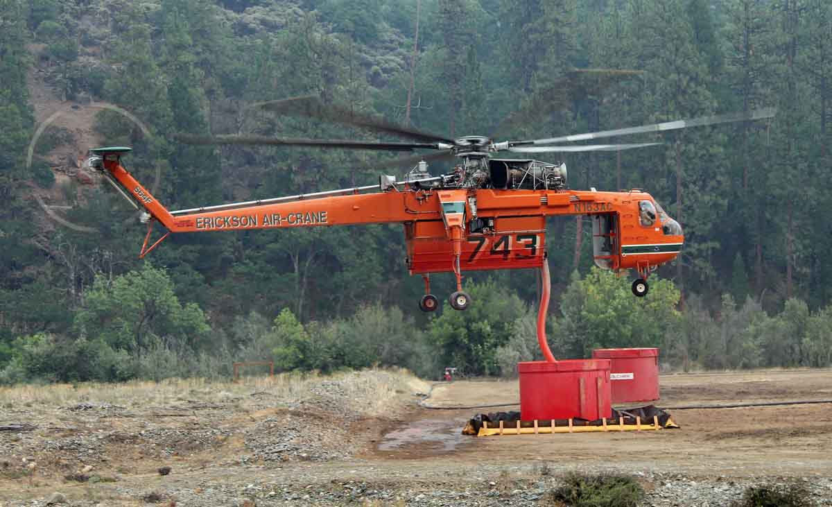 Erickson Inc. struggling financially