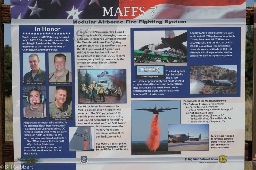 memorial MAFFS 7