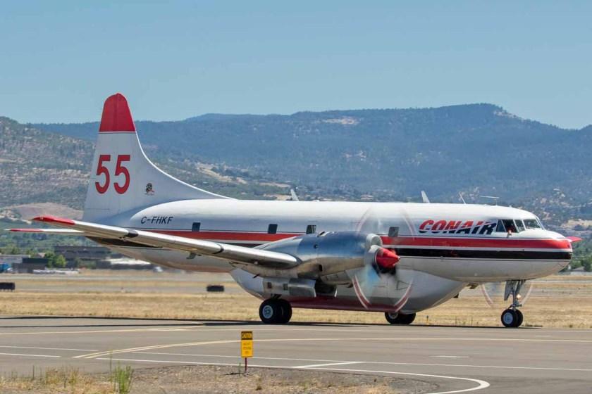 Air tanker 55