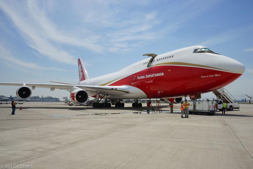 747 SuperTanker