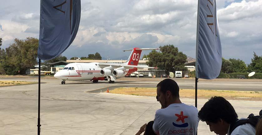 Photos of Tanker 03 at Concepción