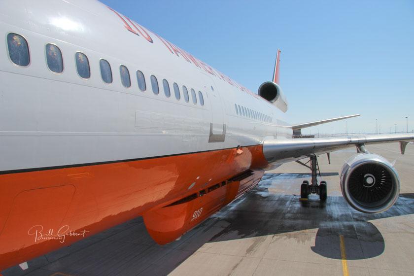 Air Tanker 910 DC-10