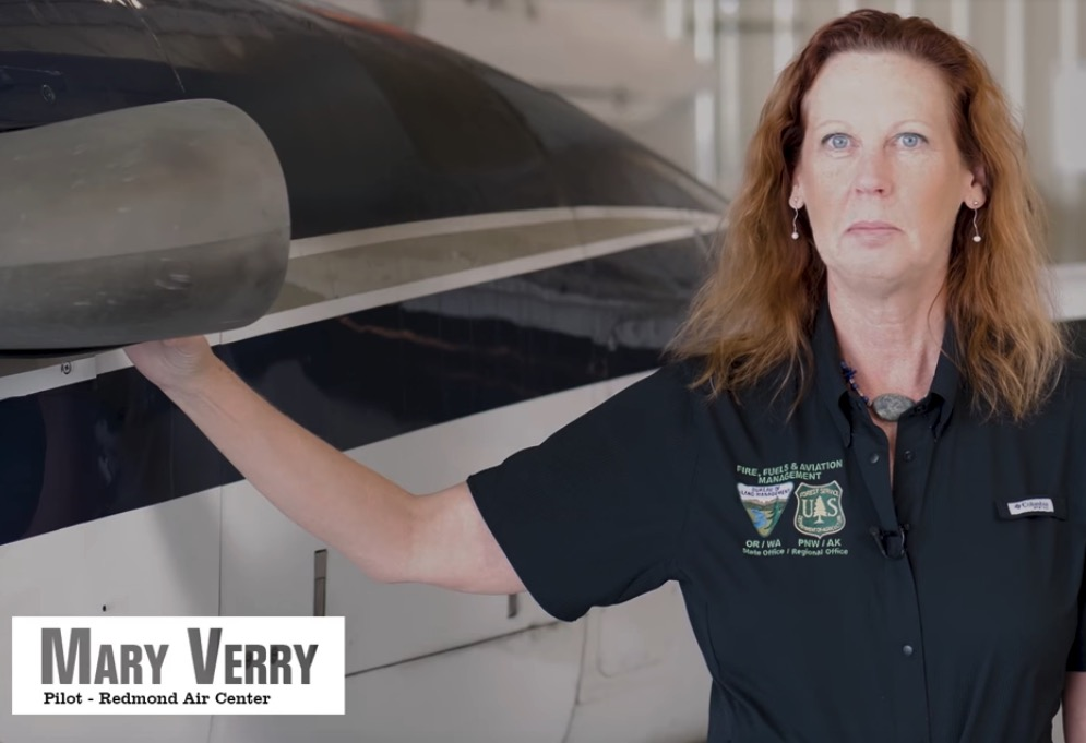 Mary Verry
