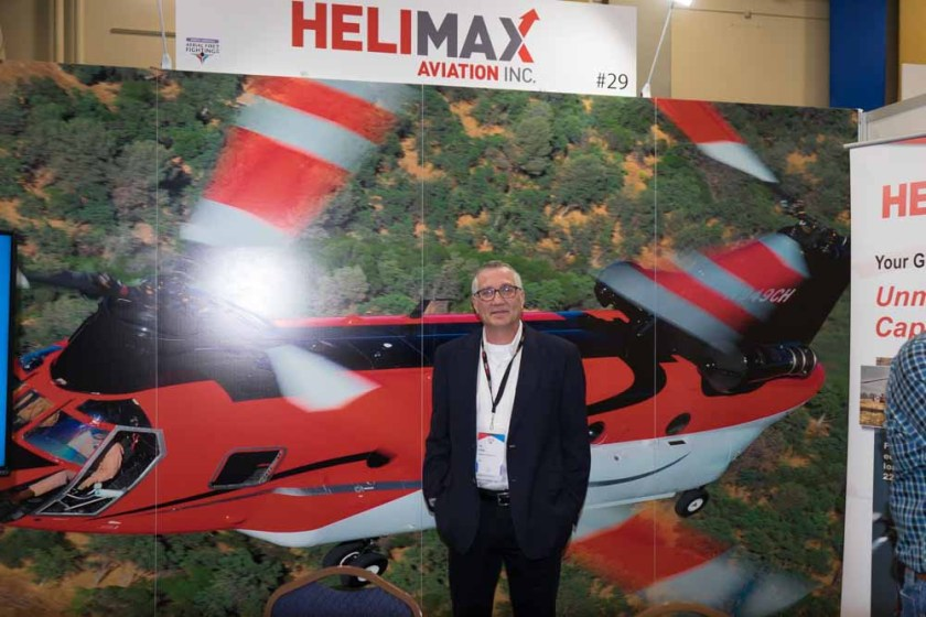 Helimax Pat Pilolia