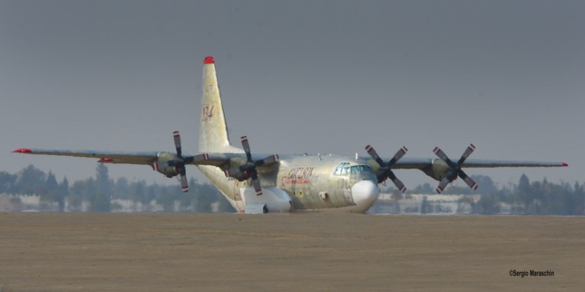T-134 C-130 Coulson