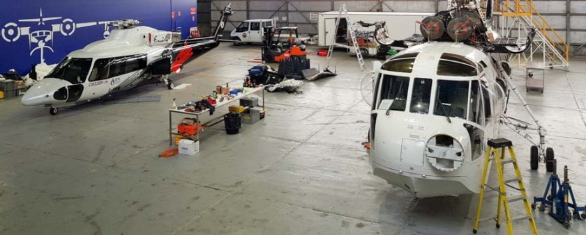 Coulson helicopters firefighting Australia
