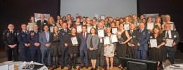 Fire Awareness Awards RACV Club
