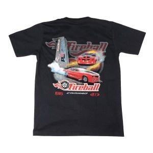 Fireball Camaro T-Shirt