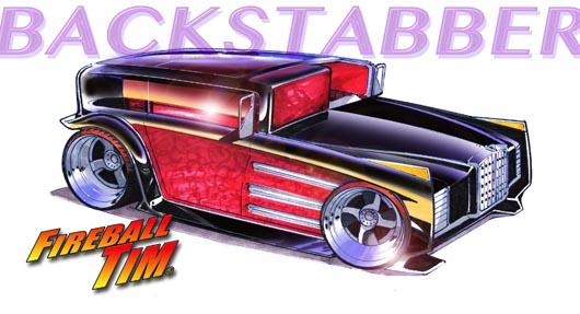 Backstabber530