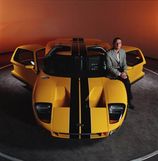 Ep Minute Drive Wraps With Ford Gt Designer Camilo Pardo Camilopardoart Jalopnik Fordgt Minutedrive Fireballtim Fireball Malibu Vlog