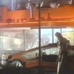 Deckard's Car 2