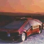 Deckard's Car 5
