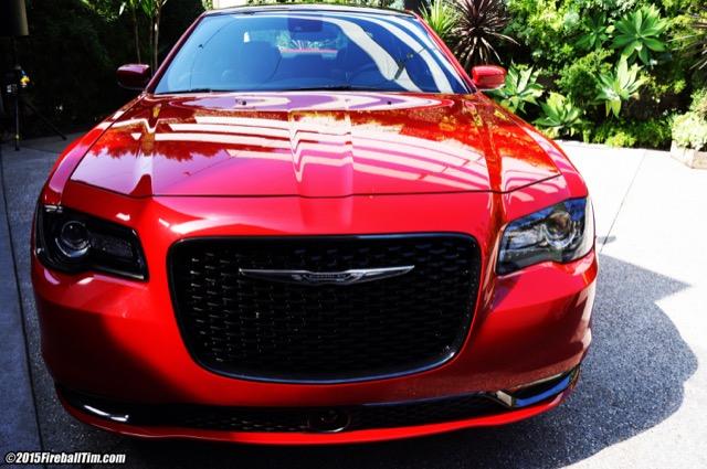 Chrysler300Reveal_FireballTim.com