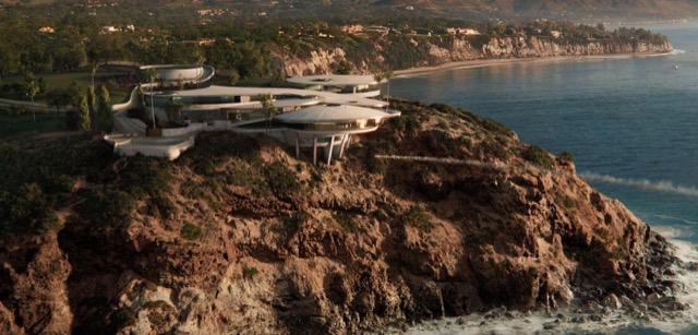 Fireball Malibu Vlog » Iron Man House on tony stark house address, iron man houses in california, iron man malibu house on cliff, iron man malibu home, iron man malibu house that was filmed,