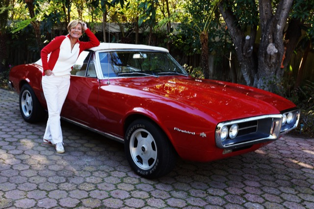 what 39 s it like to drive a 1967 pontiac firebird ask this