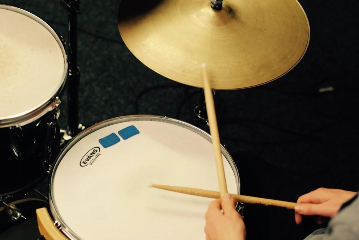 Firebird Studios Drums