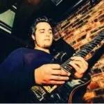 Alun Elliot-Williams - Guitar Teacher