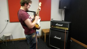 Marshall JCM2000 Rock out