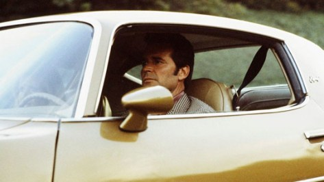 Rockford Files Firebird
