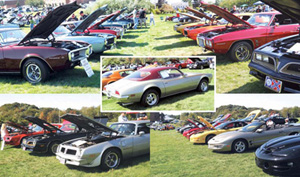A Pontiac Celebration 2012