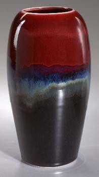 tall vase nebula
