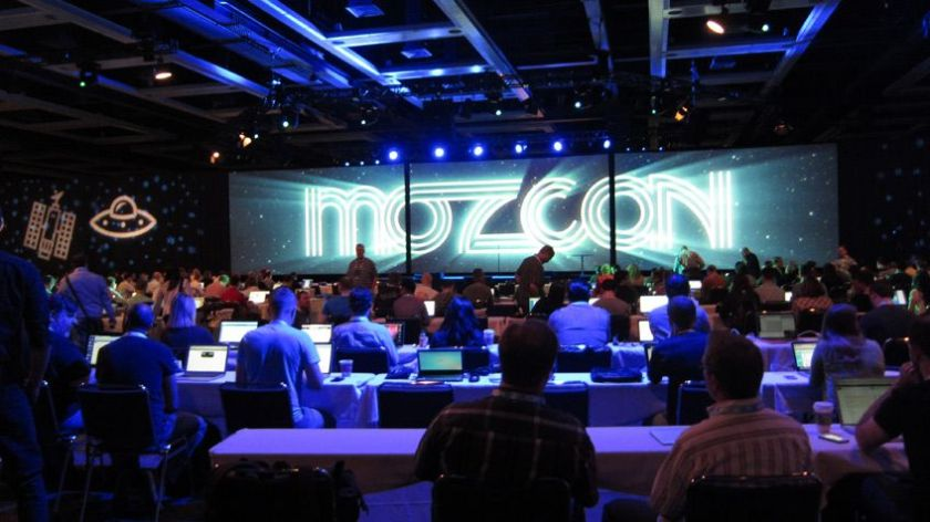 mozcon marketing analytics