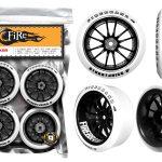 Rc Drift Tires Beveled Drift Tires Drift Slicks