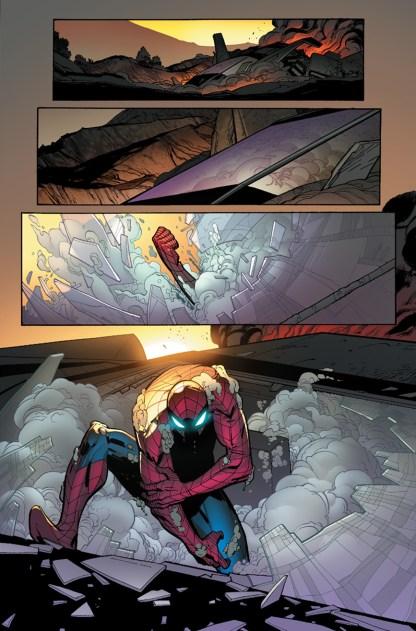 Людина-Павук українською Marvel