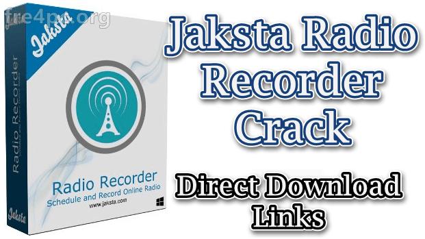 Jaksta Media Recorder 7.0.24.0 Crack + Serial Key 2021 Download