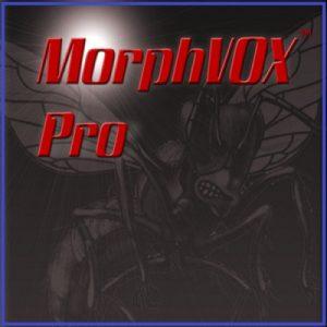 MorphVOX Pro Crack 5.0.10 + Serial Key 2021 Full Free Download