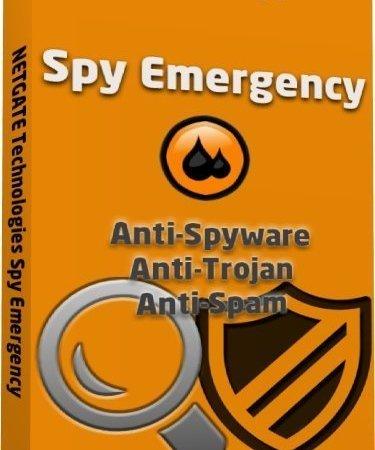 NETGATE Spy Emergency 2021 v25.0.800 with Crack + Key Latest