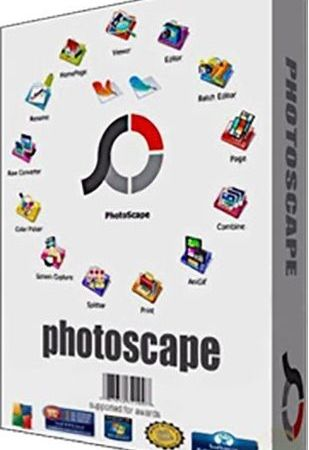 Photoscape X Pro 4.1.1 Crack + Keygen Full Version Free Download 2021
