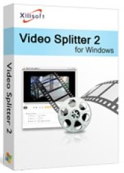 Xilisoft Video Splitter 2.2.0 Crack with Serial Key 2021 Latest Download