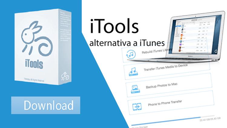 I Tools Crack v4.5.0.5 + License Key Free Download [2021]