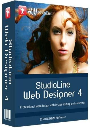 StudioLine Web Designer Crack 4.2.59 + Keygen Free Download [Latest] 2021