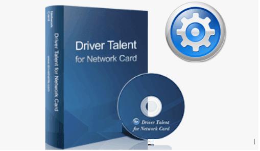 Driver Talent Pro 8.0.1.8 Crack Plus Activation Key [2021]