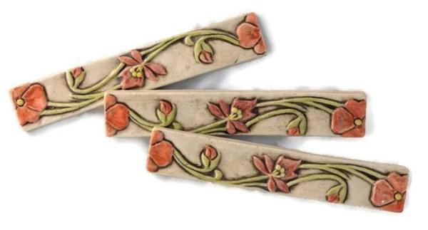 Floral Liner