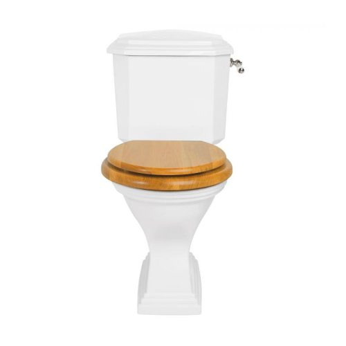 Battersea toilet