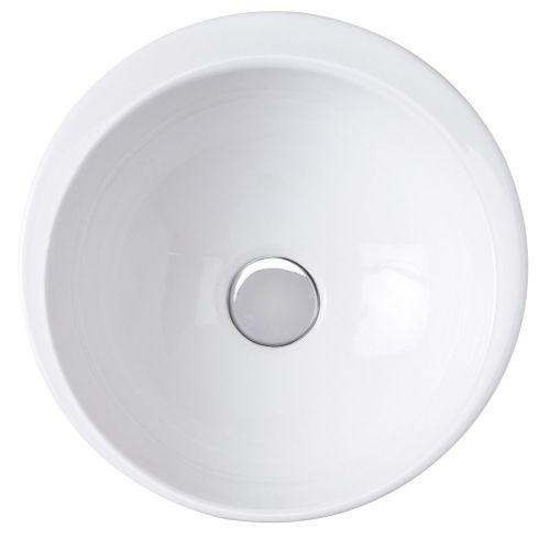 Eclipse porcelæns håndvask 2