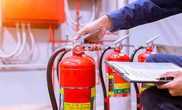 Fire Risk Assessments