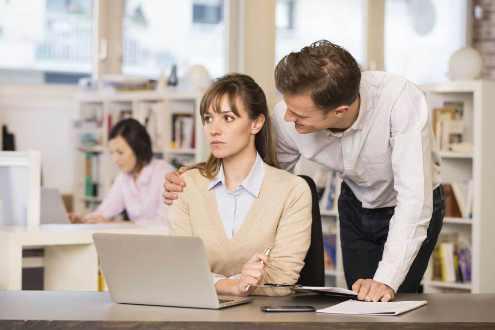 Sexual Harassment Lawyers Quid Pro Quo Hostile Work Environment