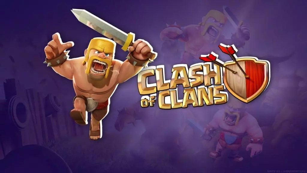 Clash Of Clans Cheats Codes 2017 Hack PC
