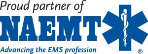 NAEMT partner logo