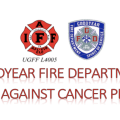 Firefighter Cancer Pledge