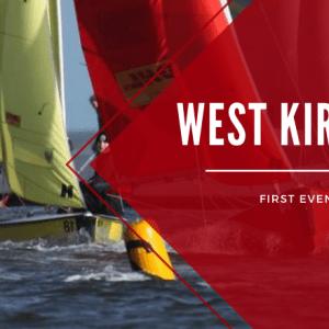 West Kirby Open 2020 Banner