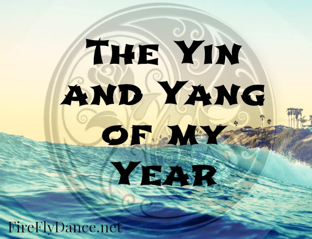 The Yin Yang of My Year -2015 review
