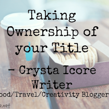 Take ownership of your title