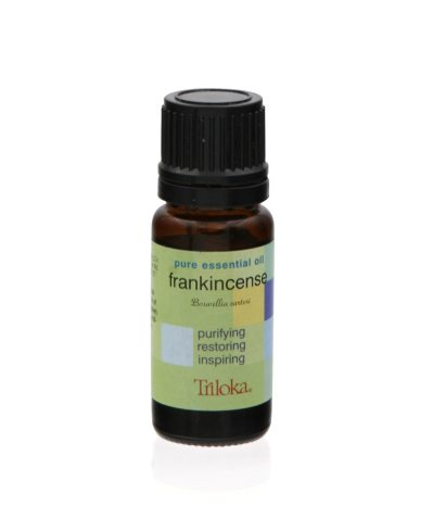 frankincense oil for anxiety
