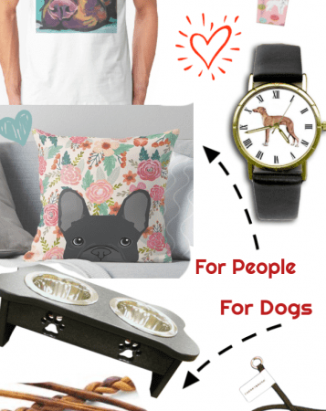 dog valentine's day gifts